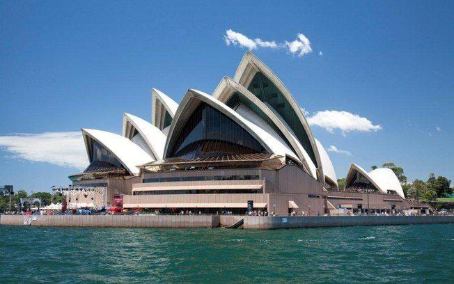 Agências de Intercâmbio para Austrália