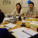 Curso de inglês no exterior de 1 mês