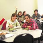 Curso intensivo de inglês no exterior