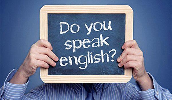 Resultado de imagem para não aprendo inglês
