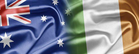 Intercâmbio na Austrália ou na Irlanda?