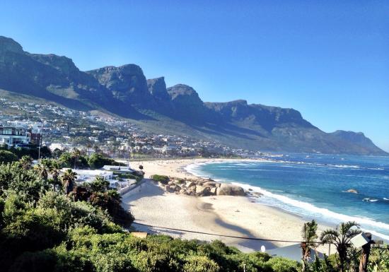 Estudar inglês na Africa do Sul
