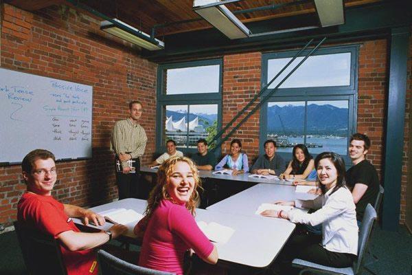 Estudar inglês na Global Village