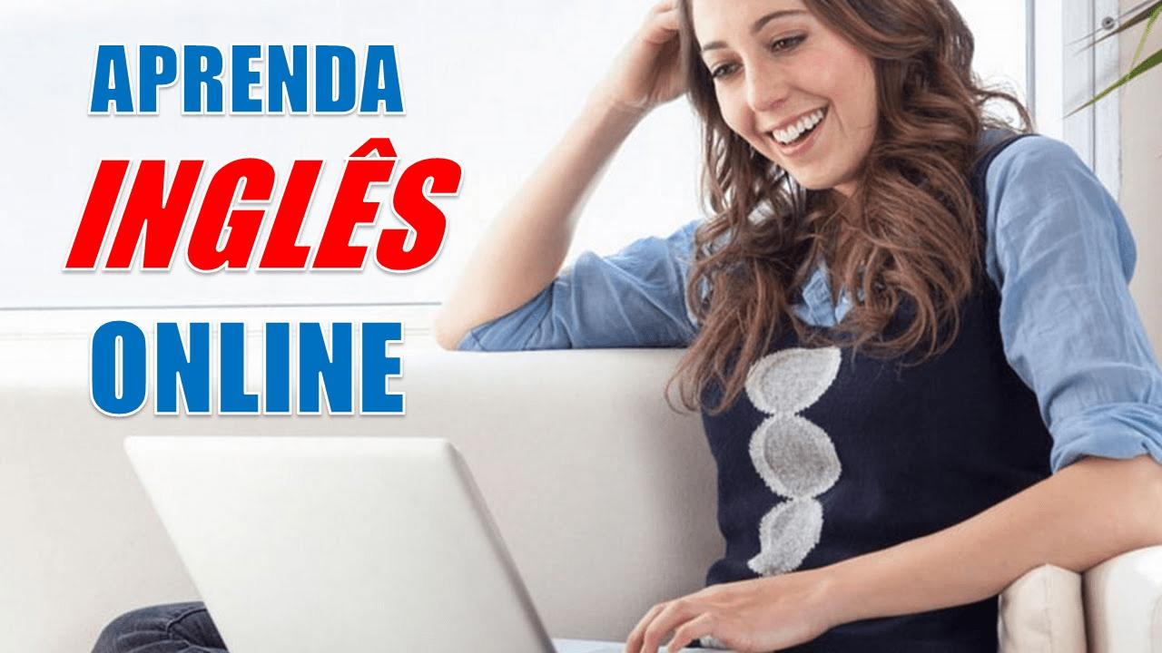 Cursos Rápidos de Inglês Online
