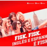 Fisk Inglês e Espanhol