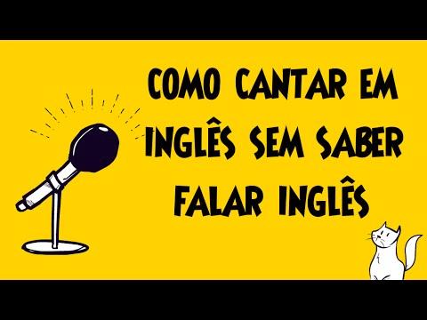 Como Aprender Cantar em Inglês - Dicas e Truques