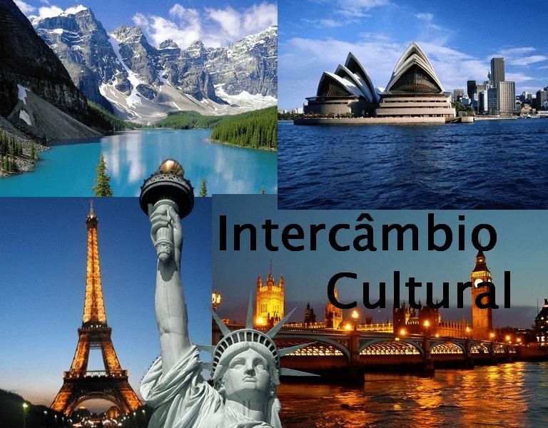 Intercâmbio Cultural: Como funciona?