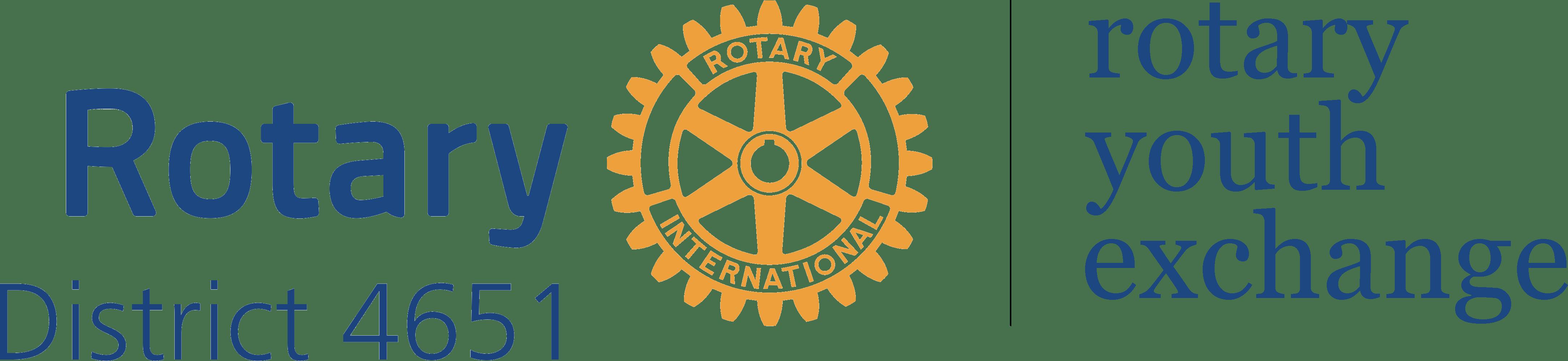 Intercambio Rotary