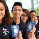 Jovens Embaixadores 2018