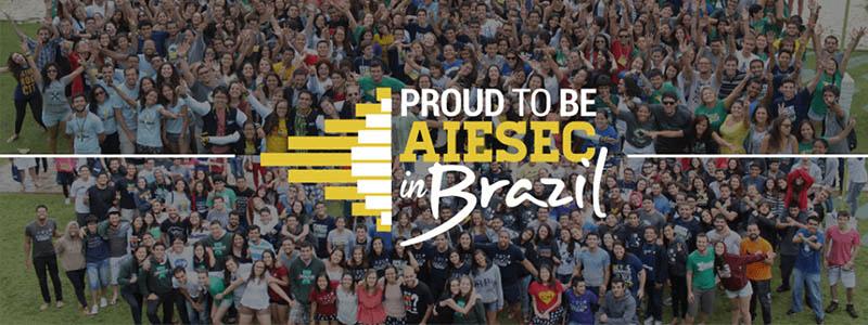 AIESEC Brasil