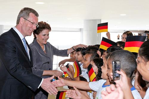Alemanha e Brasil Anunciam Parceria em Programa Científico